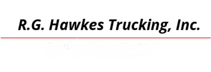 R.G. Hawkes Trucking & Storage Trailer Rentals